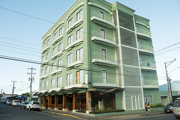La Fortuna Hotel