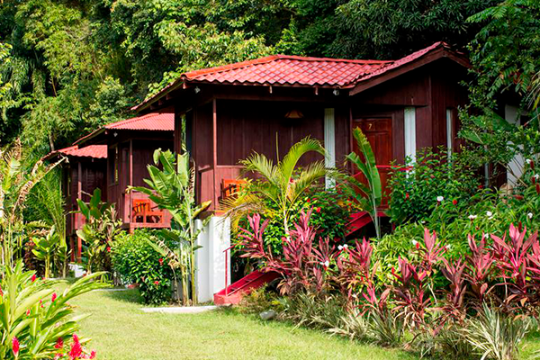 Manuel Antonio Hostel Resort